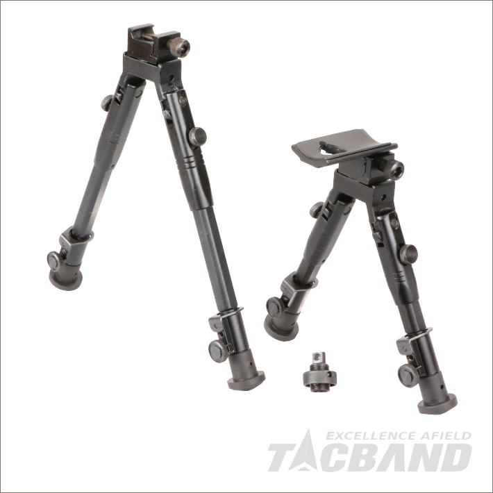 BPE Series | Heavy Duty Hunting Shooting Bipod
