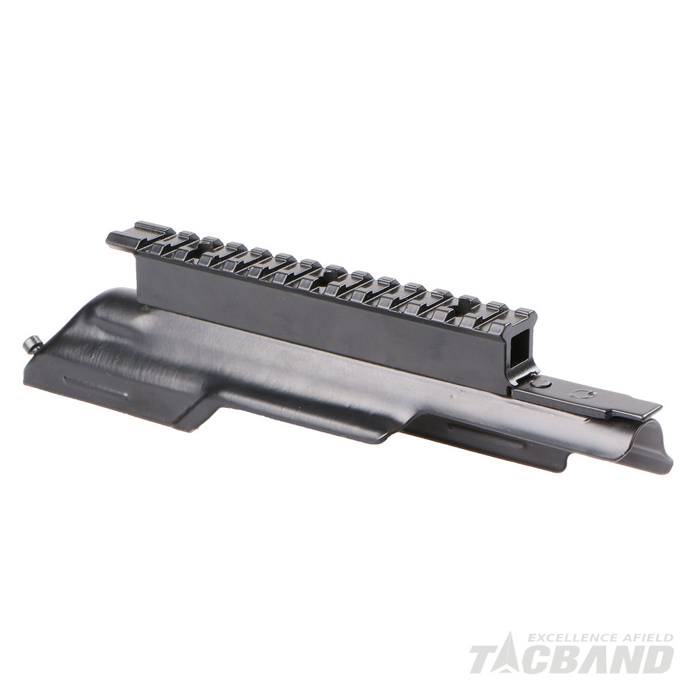 PR0414M | 14 Slot AK Top Rail Mounting Bases