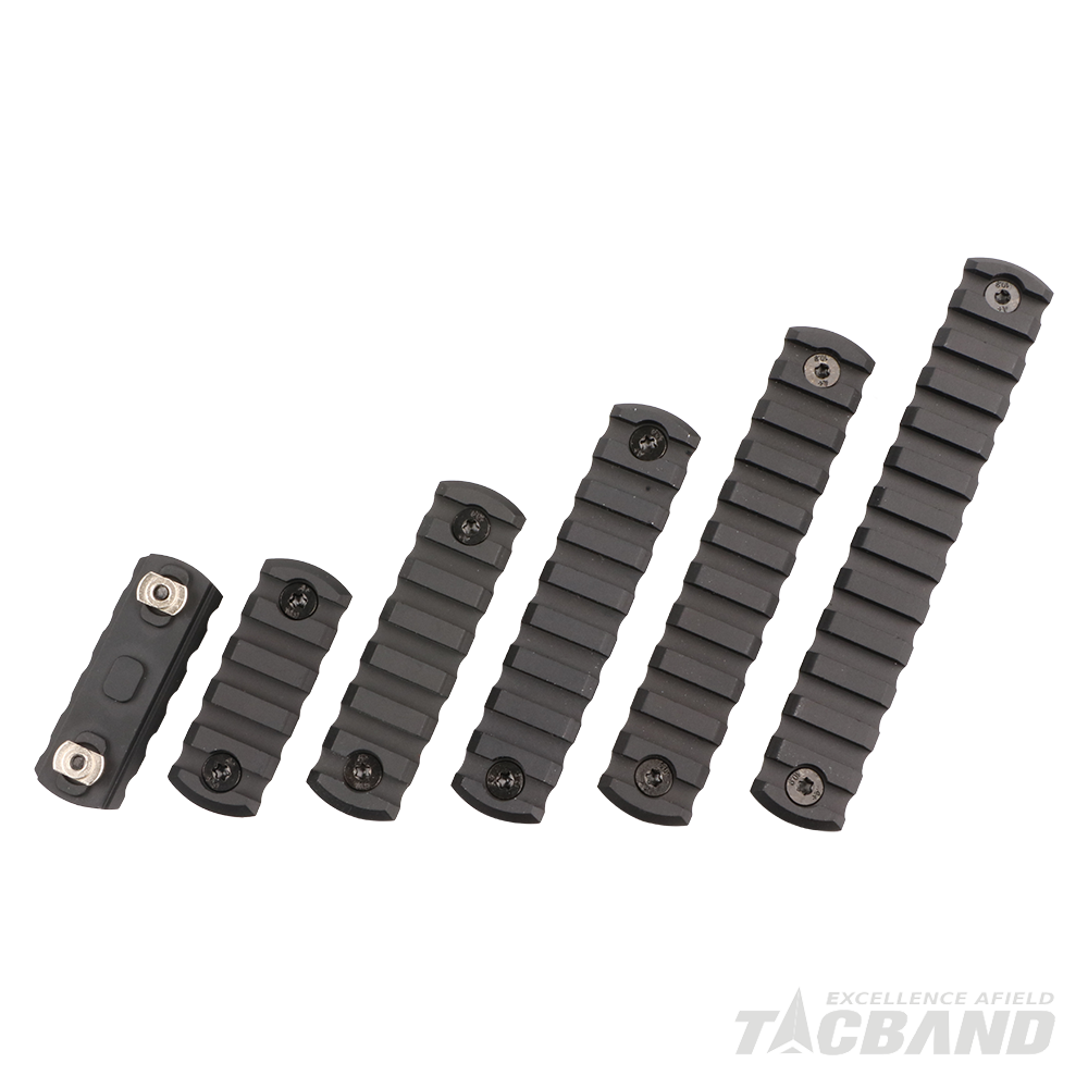HR02M | M-Lok Rail Sections
